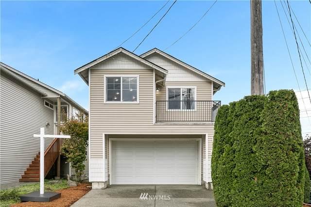 11535 62nd Avenue S, Seattle, WA 98178 (#1855924) :: Keller Williams Western Realty
