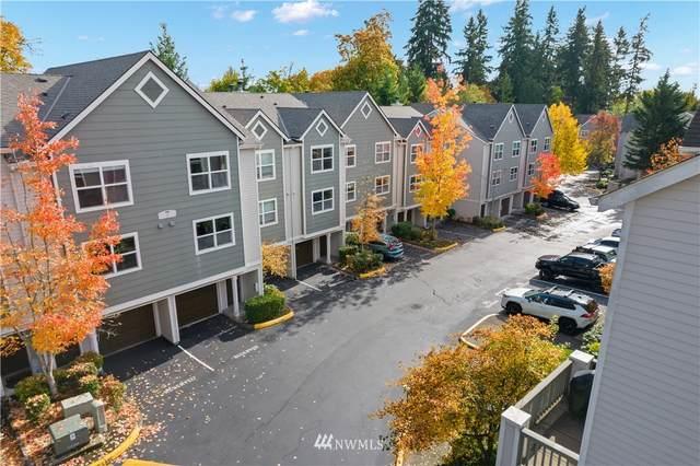 3116 164th Street SW #704, Lynnwood, WA 98087 (MLS #1855927) :: Reuben Bray Homes