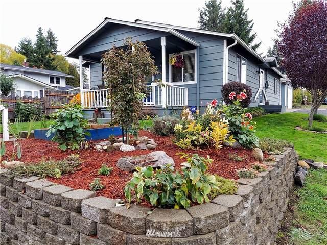 405 Bellevue Avenue, Shelton, WA 98584 (#1855930) :: M4 Real Estate Group