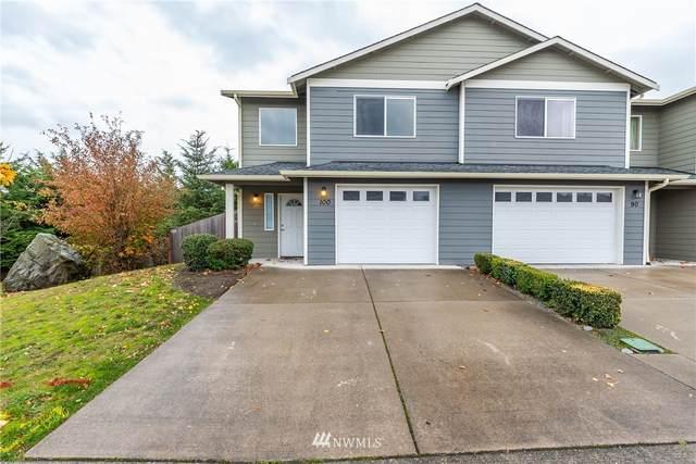 100 NE Melrose Drive, Oak Harbor, WA 98277 (#1855941) :: Ben Kinney Real Estate Team