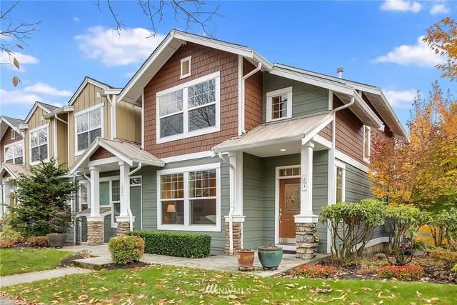 35229 SE Kinsey Street #201, Snoqualmie, WA 98065 (#1855955) :: Keller Williams Western Realty