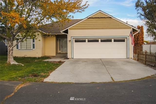 821 NW Sunburst Court, Moses Lake, WA 98837 (#1855962) :: Franklin Home Team
