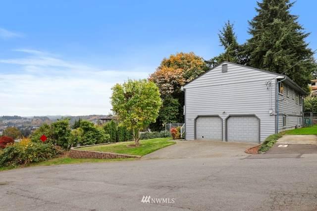 8421 S 124th Street, Seattle, WA 98178 (MLS #1855984) :: Reuben Bray Homes
