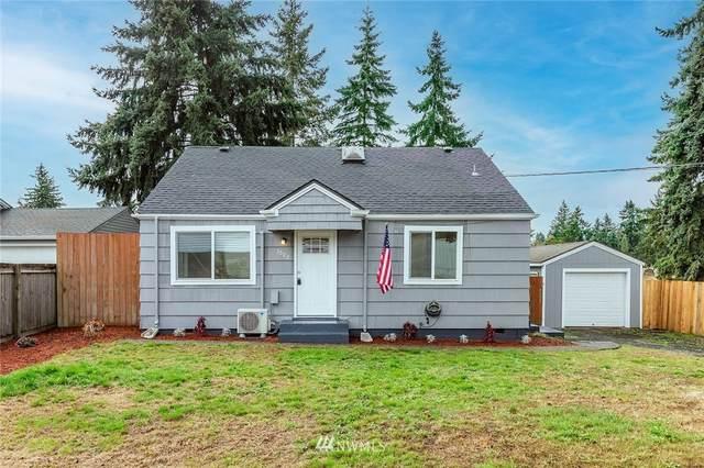 1502 108th Street SE, Tacoma, WA 98444 (#1855987) :: Keller Williams Realty