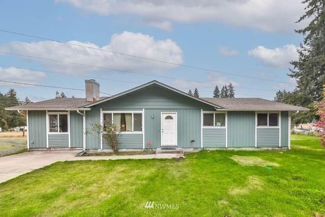 9525 Yelm Highway SE, Olympia, WA 98513 (#1855995) :: Shook Home Group