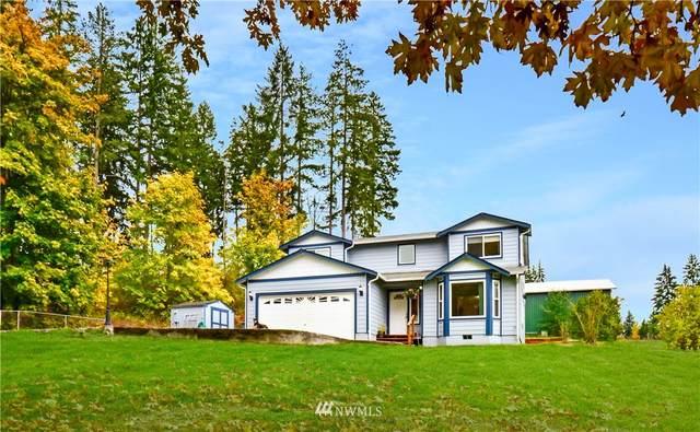 1712 368th Street S, Roy, WA 98580 (MLS #1856014) :: Reuben Bray Homes