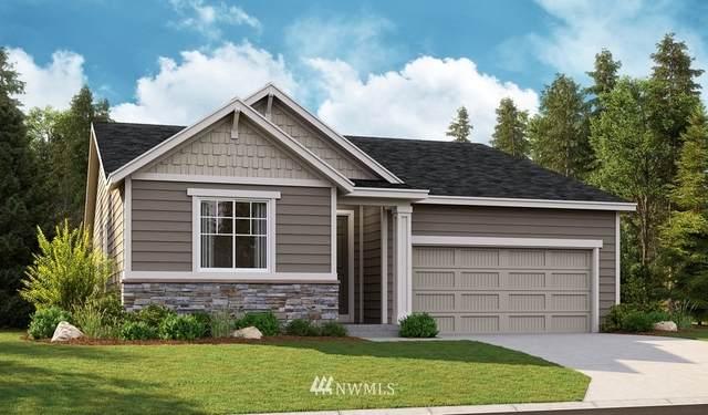 6593 Seaglass Avenue SE, Port Orchard, WA 98367 (#1856029) :: Home Realty, Inc