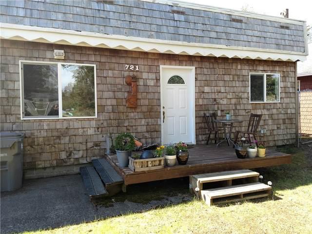 721 S Broadway, Westport, WA 98595 (MLS #1856036) :: Reuben Bray Homes