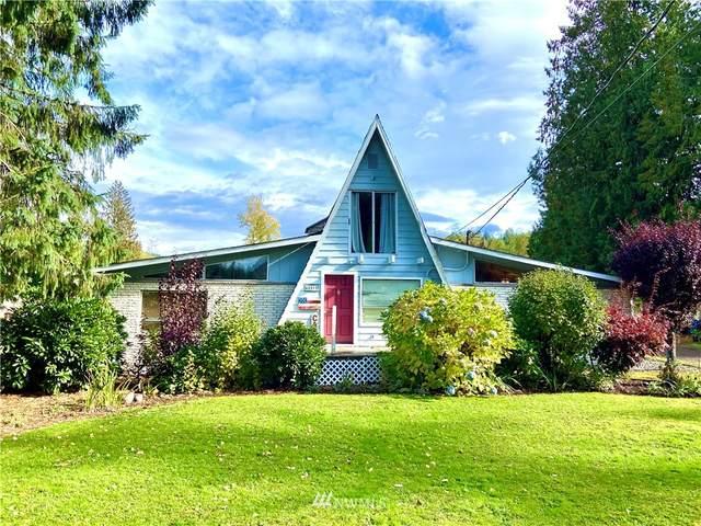 48510 SE 284th Avenue SE, Enumclaw, WA 98022 (MLS #1856037) :: Reuben Bray Homes