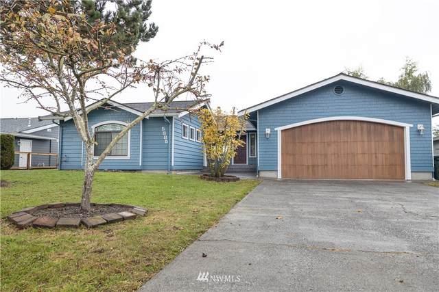 5385 Salish Road, Blaine, WA 98230 (#1856040) :: Keller Williams Realty