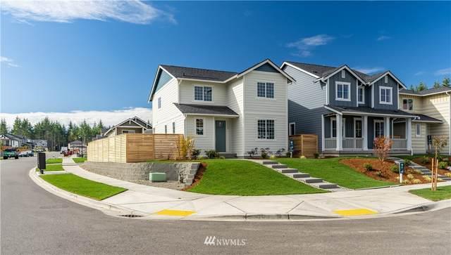 13128 189th (Lot 80) Avenue E, Bonney Lake, WA 98391 (#1856063) :: Northern Key Team