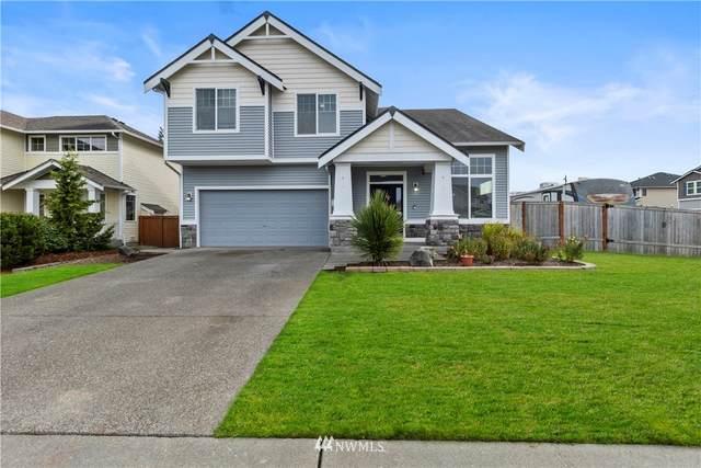 210 Johns Street NE, Orting, WA 98360 (#1856069) :: McAuley Homes