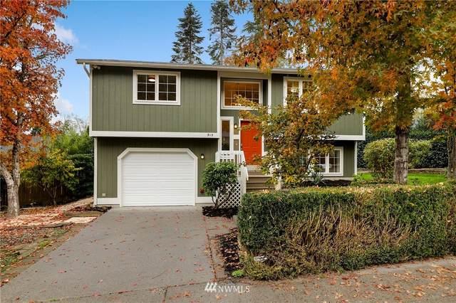 915 Fir Avenue, Sultan, WA 98294 (MLS #1856071) :: Reuben Bray Homes