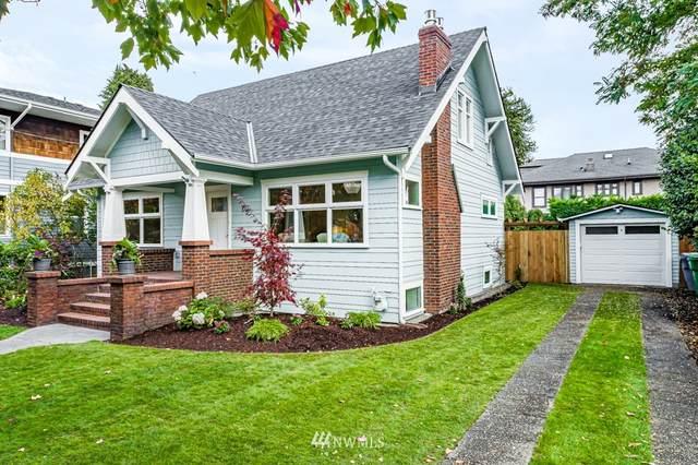 426 30th Avenue S, Seattle, WA 98144 (#1856078) :: Provost Team | Coldwell Banker Walla Walla