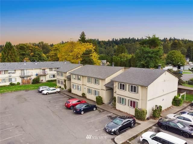 1617 Maple Lane E8, Kent, WA 98030 (#1856081) :: Better Properties Real Estate