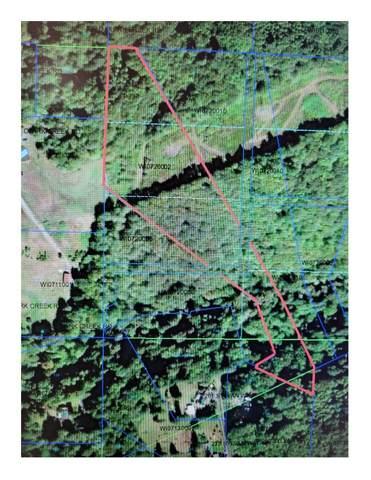 0 Sylvan P/N Wl0720002 Way Lot 6, Longview, WA 98632 (#1856101) :: The Kendra Todd Group at Keller Williams