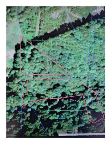 0 Sylvan P/N Wl0720006 Way Lot 7, Longview, WA 98632 (#1856105) :: The Kendra Todd Group at Keller Williams