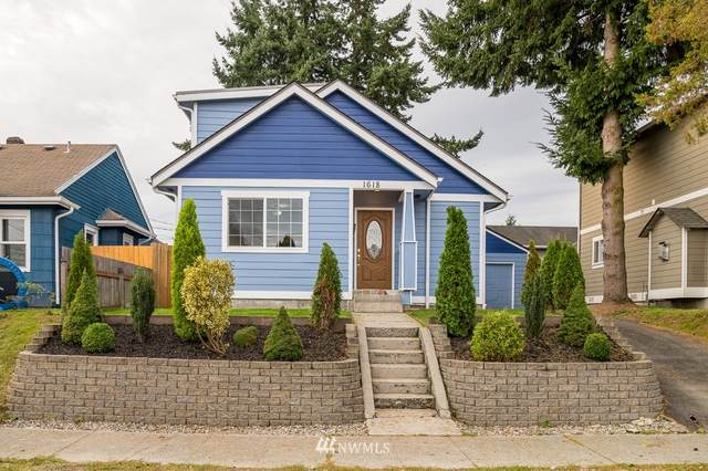 1618 S 14th Street, Tacoma, WA 98405 (#1856109) :: Keller Williams Western Realty