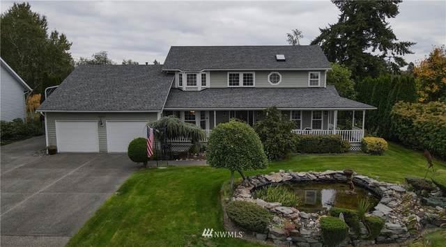 4021 Blossom Drive NE, Tacoma, WA 98422 (#1856112) :: McAuley Homes
