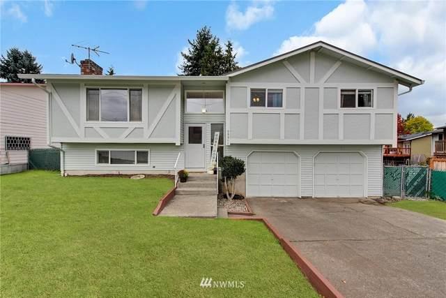 23311 SE 116th Avenue E, Kent, WA 98031 (MLS #1856135) :: Reuben Bray Homes