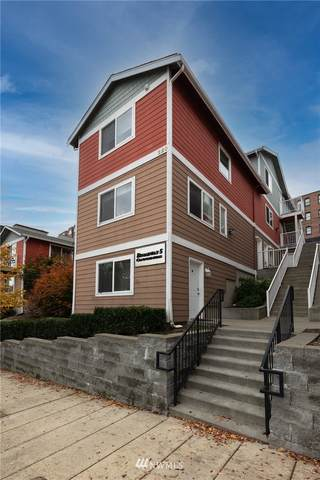 220 Broadway #10, Tacoma, WA 98402 (#1856136) :: Ben Kinney Real Estate Team