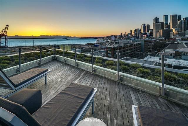 590 1st Avenue S #1104, Seattle, WA 98104 (#1856140) :: Better Homes and Gardens Real Estate McKenzie Group
