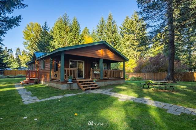 260 Beaver Lane, Cle Elum, WA 98922 (#1856151) :: Keller Williams Western Realty