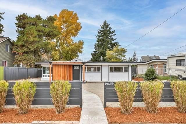 10839 11th Avenue SW, Seattle, WA 98146 (#1856152) :: McArdle Team