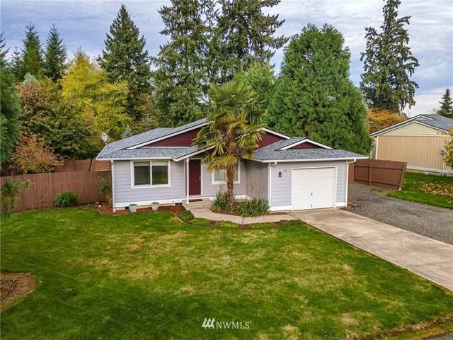 316 Cedar Court, Winlock, WA 98596 (MLS #1856162) :: Reuben Bray Homes