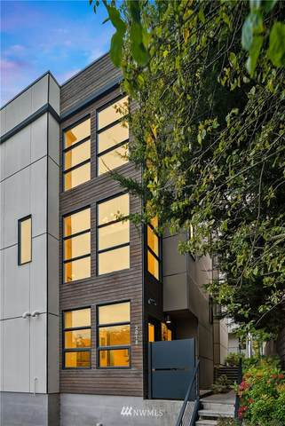 3018 21st Avenue W, Seattle, WA 98199 (#1856163) :: Coldwell Banker Bain