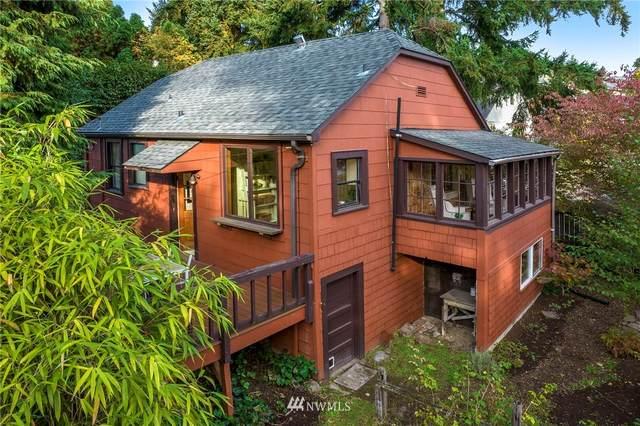 2529 NE 110th Street, Seattle, WA 98125 (#1856187) :: Coldwell Banker Bain