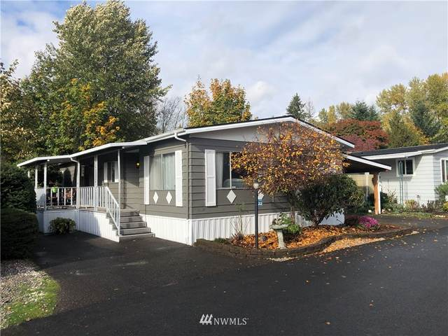 1121 244th Street SW #22, Bothell, WA 98021 (#1856192) :: Coldwell Banker Bain
