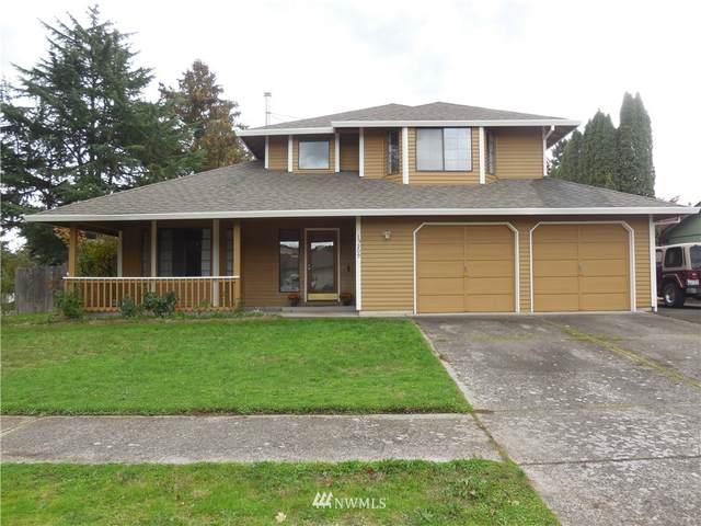 15209 SE Sunpark Drive, Vancouver, WA 98683 (#1856194) :: Alchemy Real Estate