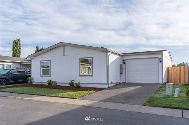 27432 148th Place SE #21, Kent, WA 98042 (#1856195) :: Icon Real Estate Group