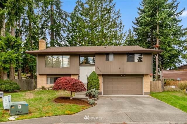 2411 80th Place SE, Everett, WA 98203 (#1856197) :: Ben Kinney Real Estate Team