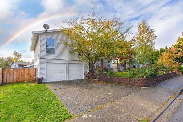 12621 SE 216th Street, Kent, WA 98031 (#1856217) :: Keller Williams Western Realty