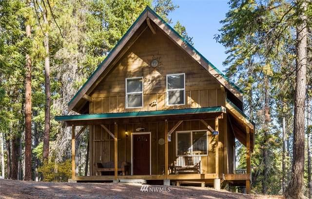 401 Spoke Lane, Cle Elum, WA 98922 (#1856221) :: Shook Home Group