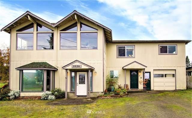2226 E 3rd Avenue, Port Angeles, WA 98362 (#1856225) :: Neighborhood Real Estate Group