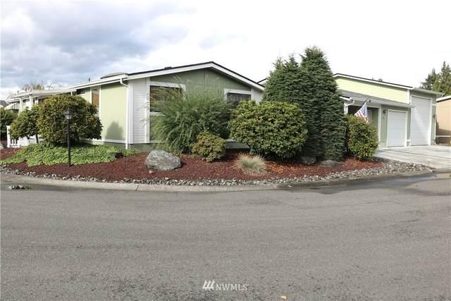 1402 22nd Street NE #527, Auburn, WA 98002 (#1856234) :: McAuley Homes