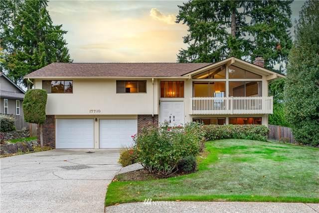 17710 NE 12th Street, Bellevue, WA 98008 (#1856238) :: Keller Williams Western Realty