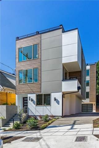 3953 1st Avenue NE A, Seattle, WA 98105 (#1856239) :: McAuley Homes