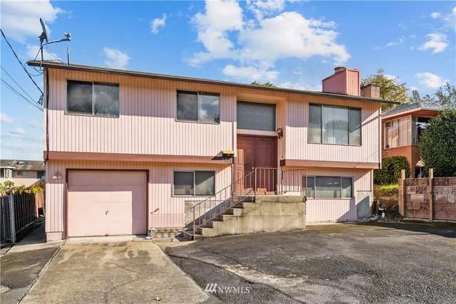 2328 21st Avenue S, Seattle, WA 98144 (#1856243) :: Coldwell Banker Bain
