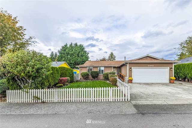 21842 SE 270th Street, Maple Valley, WA 98038 (#1856246) :: The Kendra Todd Group at Keller Williams