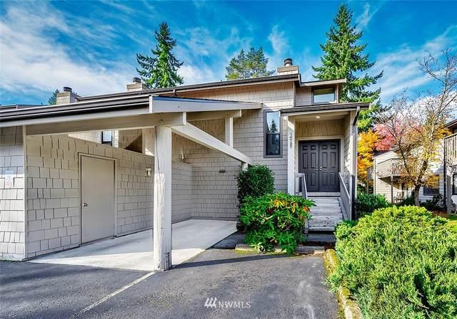 14727 NE 35th Street #47, Bellevue, WA 98007 (#1856266) :: Keller Williams Western Realty