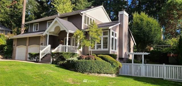 3021 Shawnee Drive, Gig Harbor, WA 98335 (#1856268) :: McAuley Homes