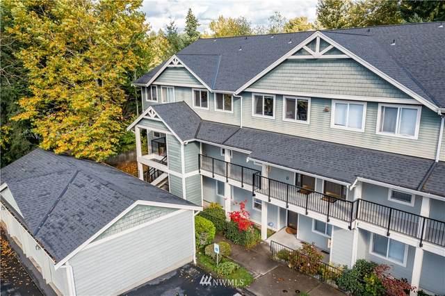 19010 68th Avenue NE C202, Kenmore, WA 98028 (#1856273) :: Ben Kinney Real Estate Team