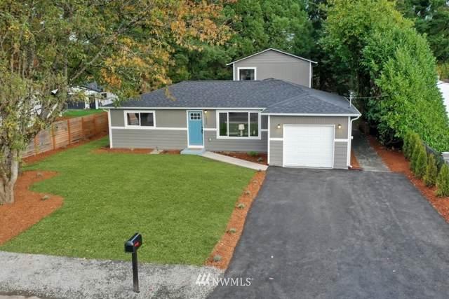 16230 123rd Avenue SE, Renton, WA 98058 (MLS #1856275) :: Reuben Bray Homes