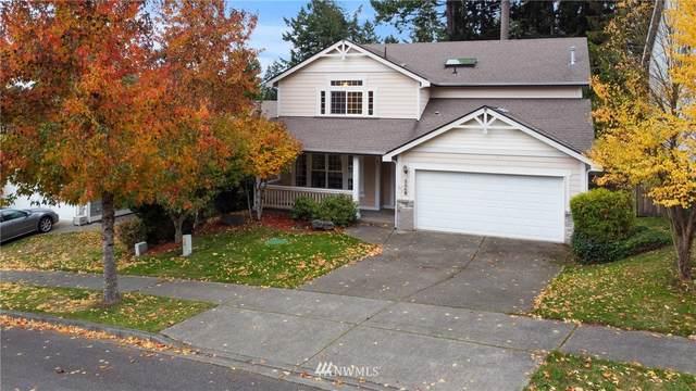 1146 Loyola Street NE, Olympia, WA 98516 (#1856297) :: Keller Williams Western Realty