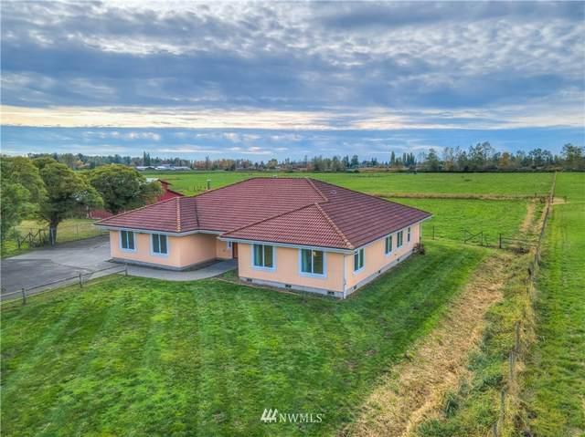 42909 228th Avenue SE, Enumclaw, WA 98022 (MLS #1856311) :: Reuben Bray Homes