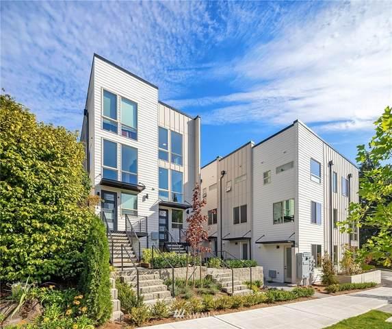 5504 31st Avenue NE, Seattle, WA 98105 (#1856332) :: Keller Williams Western Realty